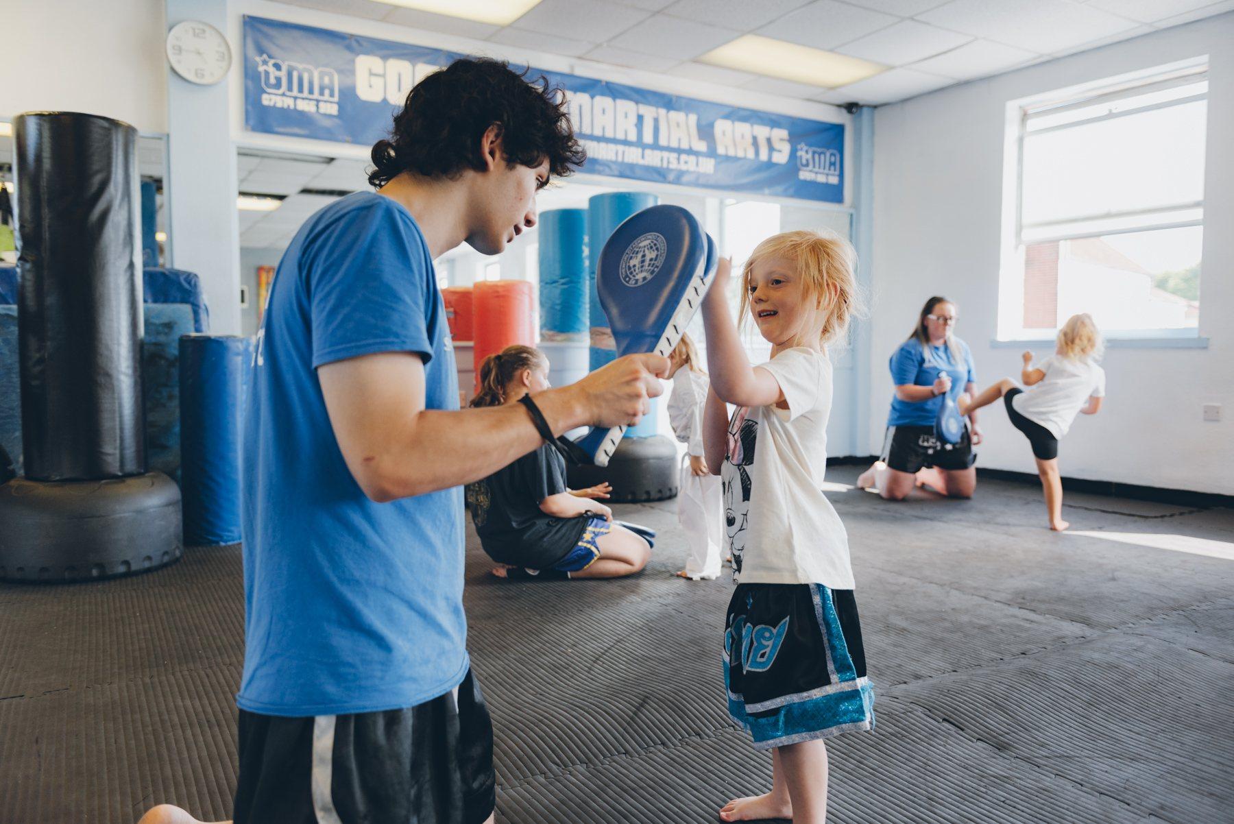 gosport martial arts kids martial arts classes