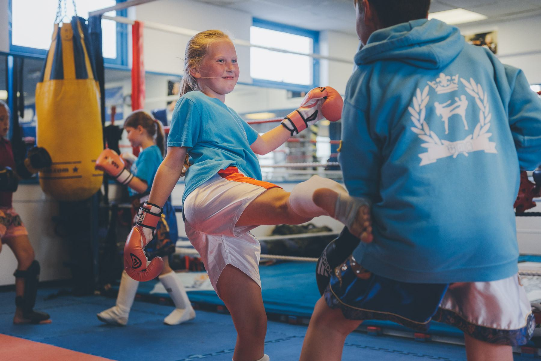 kids martial arts classes near me